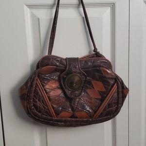 Handbags - Custom Made Native Purse